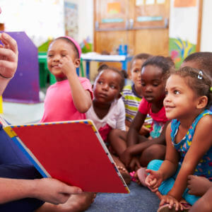 Texas Childcare Training